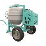 Syntesi 350 Imer betoniera profesionala