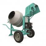 Syntesi 350 Imer betoniera profesionala (2)