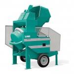 IMER-Betoniera automatizata