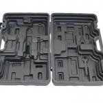 M6302-S cutie de plastic deschisa
