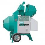 bio 2-400 Imer betoniera semiautomata