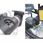 filtru aer mai compactor mikasa